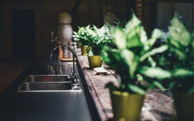 Πάγκοι Κουζίνας