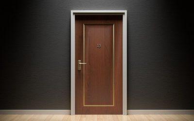 Εσωτερικές Πόρτες Λάκα