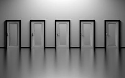 Εσωτερικές Πόρτες Laminate
